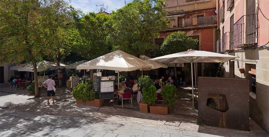 Dónde comer y beber en Toledo
