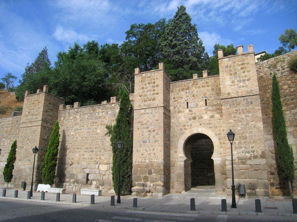 Puertas y Murallas de Toledo