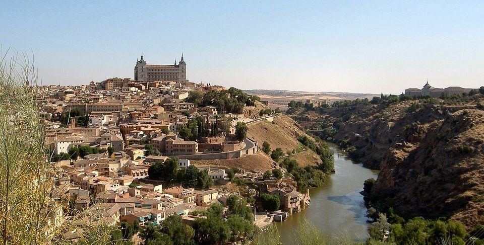 Qué hacer en Toledo en un día